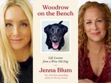 Live with Brookline Booksmith! Jenna Blum with Jodi Picoult