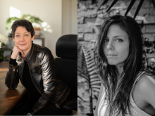 Nature & Memory: Lisa Wells and Helen Macdonald