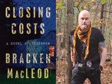 Bracken MacLeod with Edwin Hill: Closing Costs